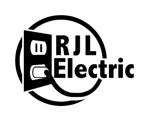 Web site - Electric company logo
